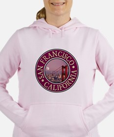 San Francisco 3 Sweatshirt
