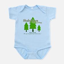 Shady Pines Retirement Village Body Suit