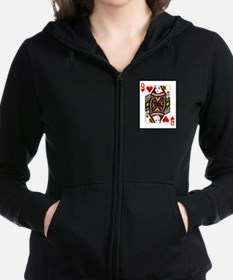 QUEEN OF HEART Sweatshirt