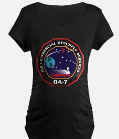 OA-7 Spacecraft T-Shirt