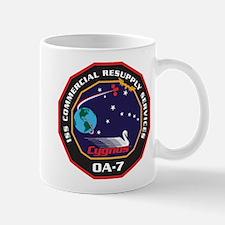 OA-7 Spacecraft Mug
