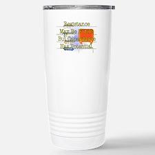Cute Trek engineering Travel Mug