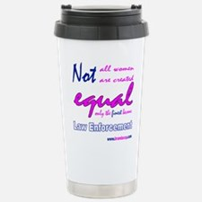 Unique American wife Travel Mug
