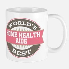 home health aide Small Small Mug