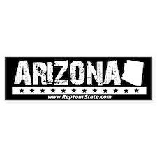 Arizona Bumper Bumper Sticker
