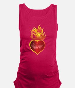 Before I formed you (God's Love) Tank Top