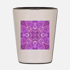 Unique Symbols Shot Glass