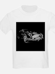 BMT 216A T-Shirt