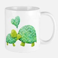 Turtle Hugs Mugs