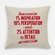 Modern Family Success Everyday Pillow