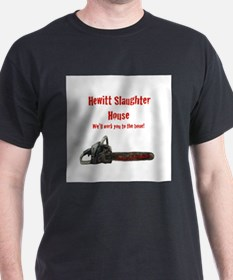 Hewitt Slaughter House T-Shirt