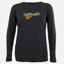 Kanikapila Ukulele T-Shirt