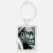 Amilcar Cabral Portrait Keychain