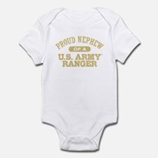 Army Ranger Nephew Body Suit