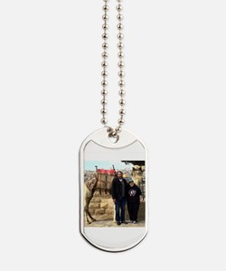 Camel Tag Dog Tags