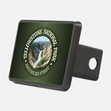 Yellowstone NP Hitch Cover