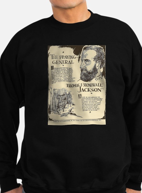 Stonewall Jackson Mini Biography.jpg Jumper Sweater