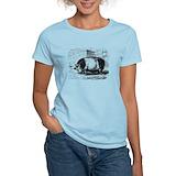 Pigs Women's Light T-Shirt