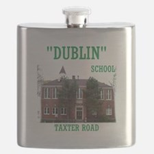 Funny Schools Flask