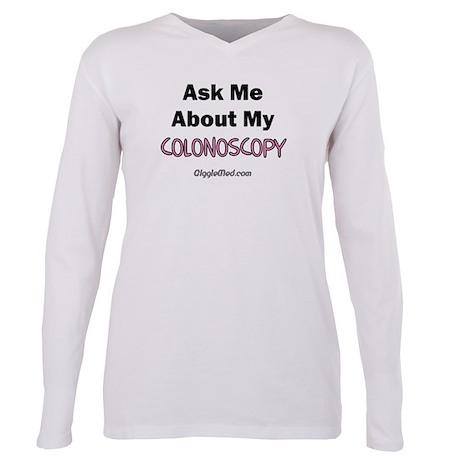 colonoscopy-02.png T-Shirt