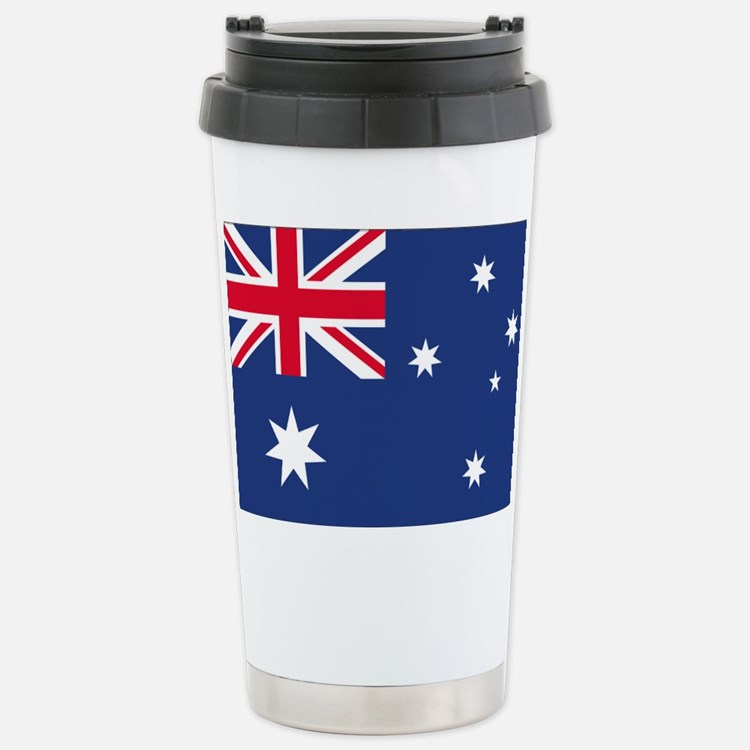 Stainless Steel Travel Mug Australia
