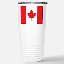 Country flag Travel Mug