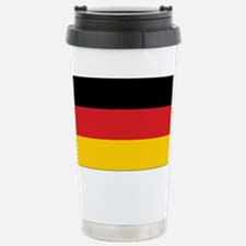 Unique Country flag Travel Mug