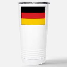 Cute Country flags Travel Mug