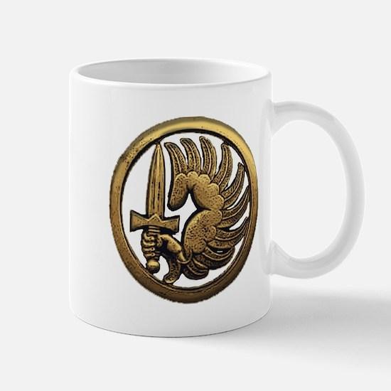 Foreign Legion Para Mug
