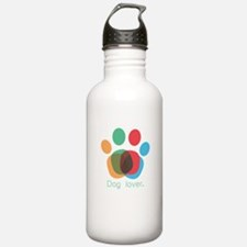 dog lover Water Bottle