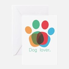 dog lover Greeting Cards