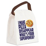 Pizza Lunch Sacks