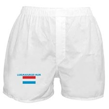 LUXEMBOURGER MOM Boxer Shorts