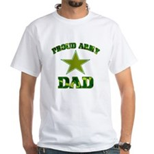 Proud Army Dad Shirt