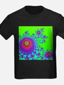 super_GreenSpiral T-Shirt