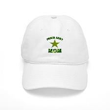 Proud army Mom Baseball Cap