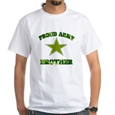 Proud Army Brother Shirt