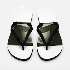 Fedora Flip Flops