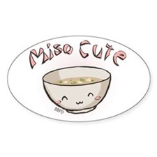 Miso Cute Decal