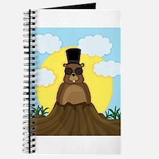 Groundhog day Journal