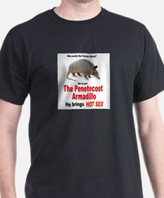 The Pentecost Armadillo T-Shirt