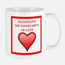 mandolin Mugs
