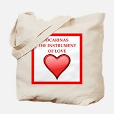 Musicl instrument gifts Tote Bag