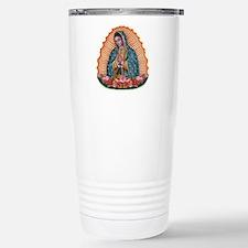 Cute Virgin mary Travel Mug