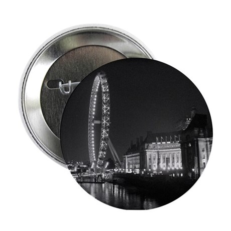 "London Eye 2.25"" Button"