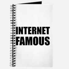 Internet Famous Journal