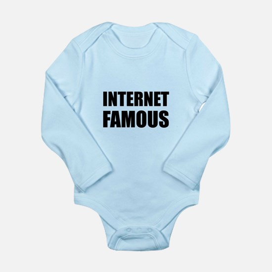 Internet Famous Body Suit