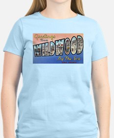Wildwood PC pre-war T-Shirt