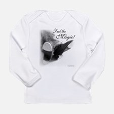 Feel the Magic! Long Sleeve T-Shirt