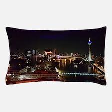 Cute Dusseldorf Pillow Case